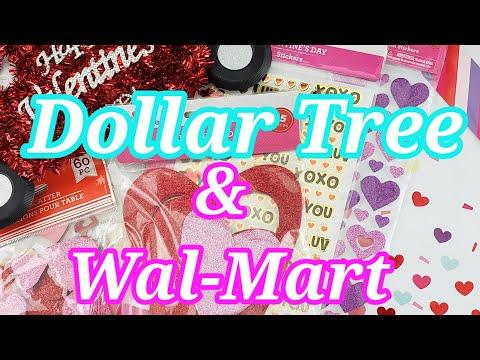 2020 Dollar Tree And Wal-Mart HAUL