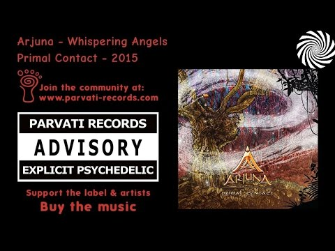 Arjuna - Whispering Angels
