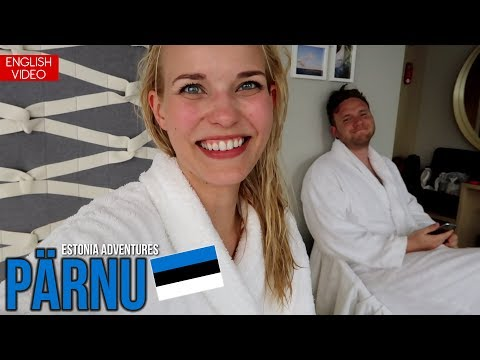 VLOG: Best Day Ever in Pärnu!