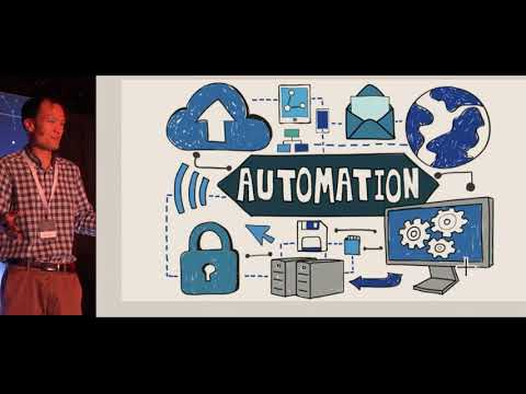 Process Automation with TagUI - GitHub Constellation Singapore: Explore