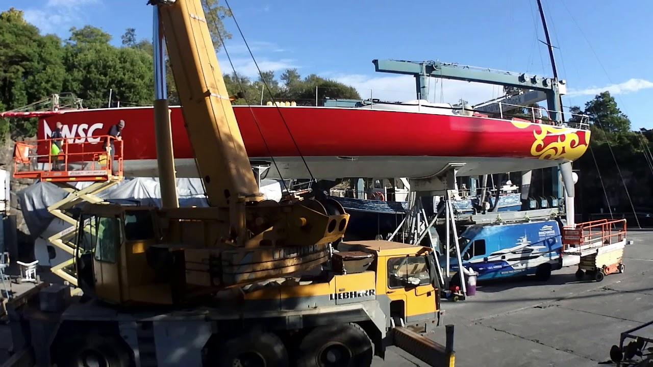Epic Vinyl Boat Wrap Compilation | Power Boats & Yachts by Innovative Marine Coatings