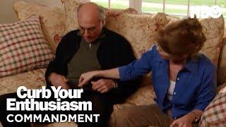 Curb Commandment: Pant Rise   Curb Your Enthusiasm (2017)   HBO