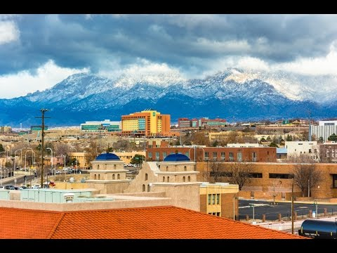 "Visit City of Albuquerque New Mexico | ""The Duke City"" 
