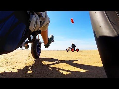 GoPro: Kite Buggy
