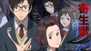 PARASYTE OST 12 KILL THE PUPPETS HQ 1080p