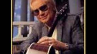 Watch George Jones It Dont Get Any Better Than This video
