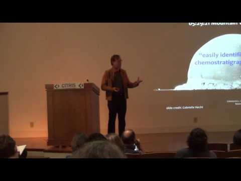 """HTNM Lecture – Paul Edwards """"Knowledge Infrastructures for the Anthropocene"""""""