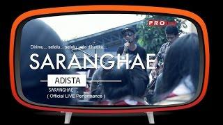ADISTA - Saranghae