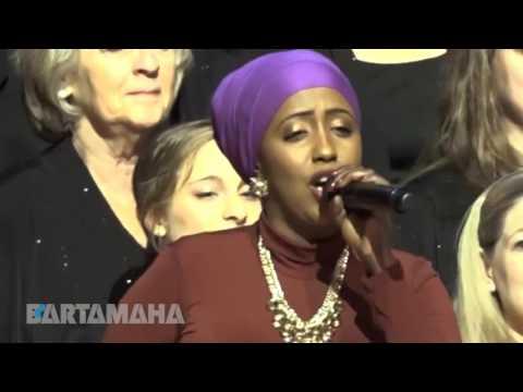 Watch Somali National Anthem Choir