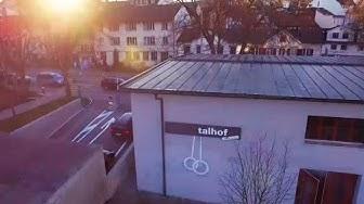 talhof St. Gallen - Blick hinter die Kulissen