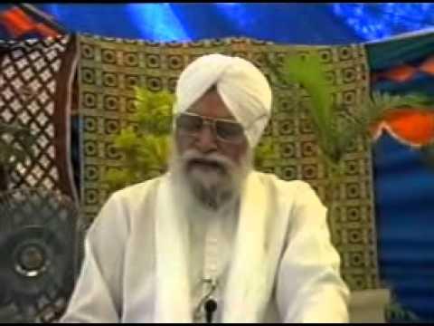Japji  Sahib Di Mahima   Must Watch  kirtan by Sant Waryam singh ji