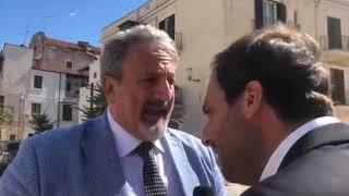 """Emiliano replica al servizio de """"Le Iene"""": «L'ospedale di Terlizzi non chiude»"""