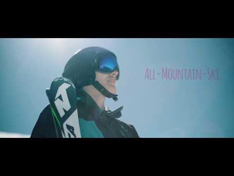 Ski NORDICA Transfire RTX - 2017/18 - MIETSKI.COM
