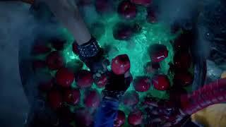 Песня Ways to be wicked из фильма Наследники 2.