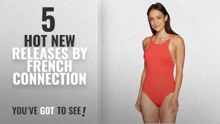 Hot New French Connection Women Clothing [2018]: French Connection Women