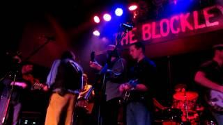 Cabinet & Floodwood - Nashville Blues
