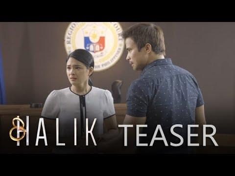 Halik April 16, 2019 Teaser