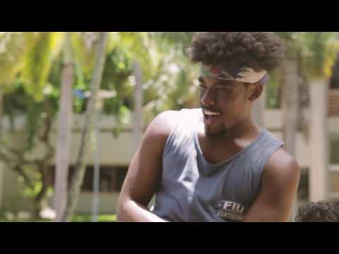 FIU Welcome Back 2016 - Featuring ToBy & KUDA