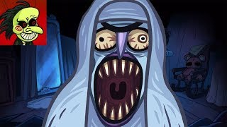 Troll Face Quest Horror FULL Gameplay HD