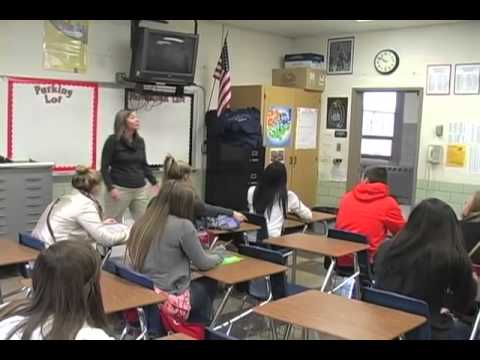 Active Shooter Response Training for High School and Middle