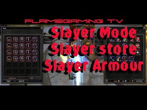 видео: Все, что нужно знать о slayer mode