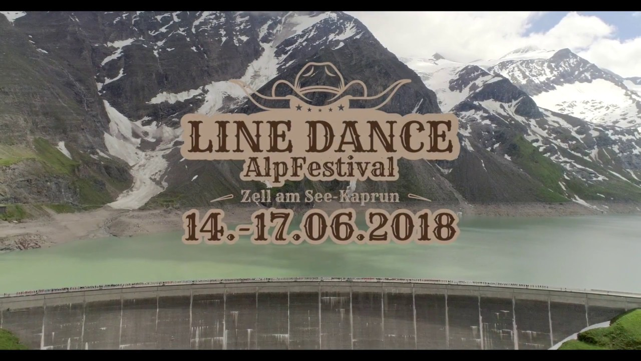 Line Dance 2018 - Official Trailer