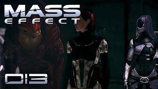 ⚝ MASS EFFECT [013] [Diese  blöde Maschine] [Deutsch German] thumbnail