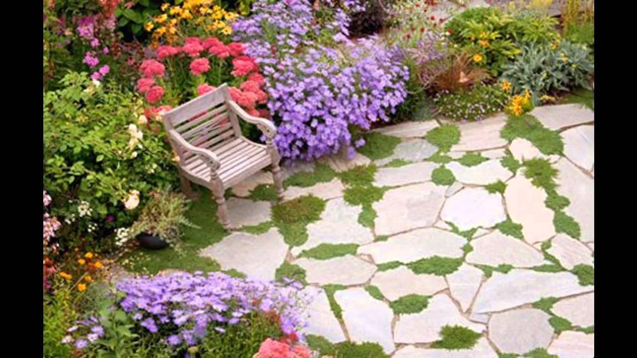 Small Patio Design Ideas. Patio Pictures And Garden Design Ideas