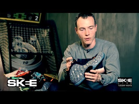 "Skee Locker x Nice Kicks: Air Foamposite One ""Safari"" + More!"