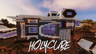 Holycube 3 #36 - Ma maison de millionaire