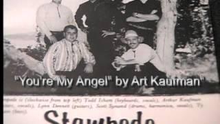 You're My Angel Written by Art Kaufman Thumbnail