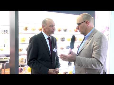 ZAGG 2014 Interview Alois Blum Geschäftsleiter Bieri AG