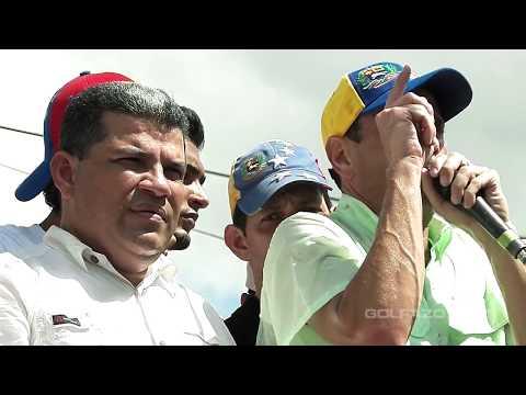 Henrique Capriles Radonski 2017