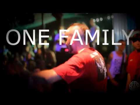 Brainwash - ONE FAMILY (Lyrics)