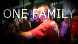 Brainwash - ONE FAMILY (Lyrics)