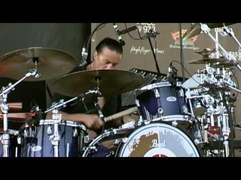 John Butler Trio - Full Concert - 08/31/08 - Fort Mason (OFFICIAL)
