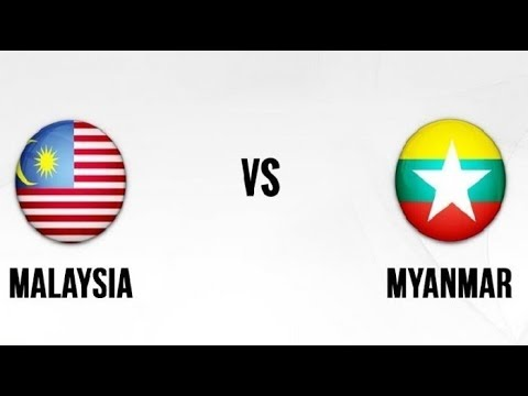 🔴 [LIVE] Myanmar vs Malaysia AFF U-16
