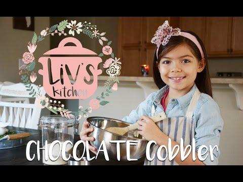 Chocolate Cobbler Tasty Kitchen