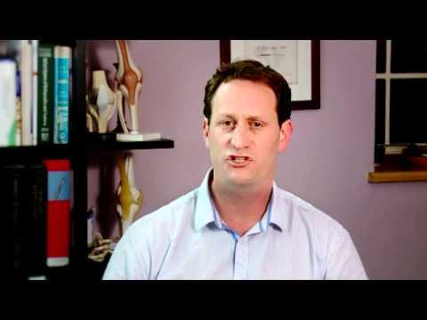 plantar fasciitis by Dr Jason Crane