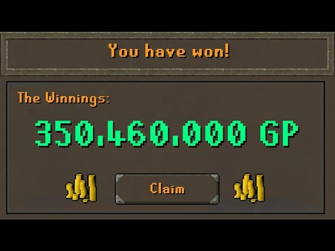 I Anti-Scammed the Duel Arena Scammers