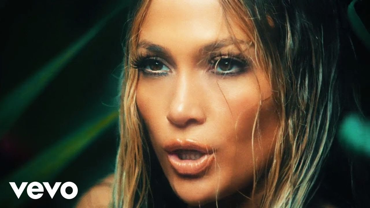 jennifer lopez ni t ni yo official video ft gente de zona