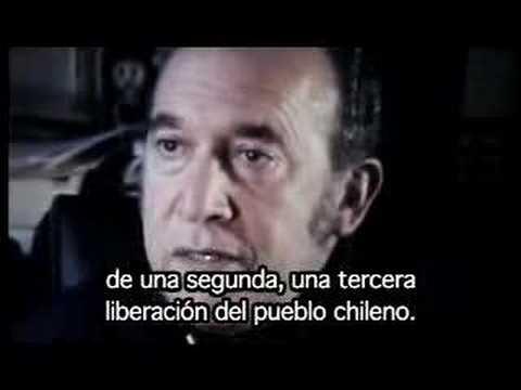 Fernando Alegria (entrevista) interview