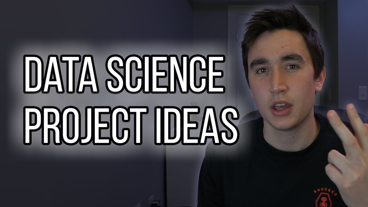Python Data Science Project Ideas! (for all skill levels)
