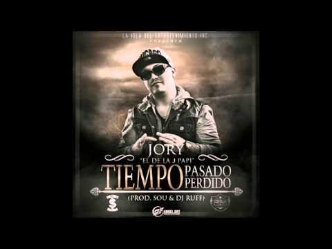 Jory - Tiempo Pasado Tiempo Perdido
