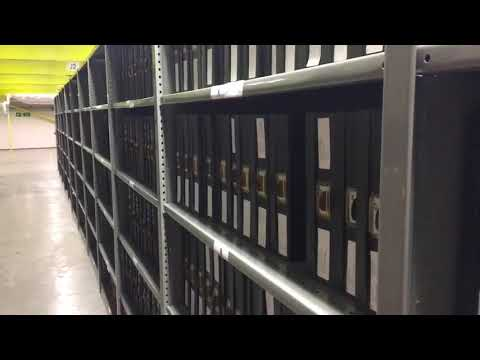 Birmingham Museums: Dried Plants Collection