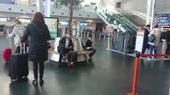 Flughafen Basel, Euroairport Airport Basel, mulhouse, Freiburg 2019(1)