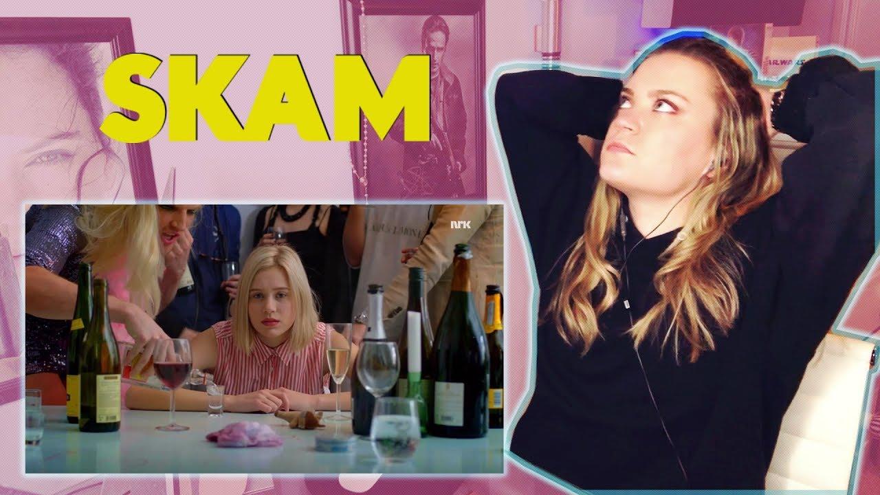 SKAM Season 2 Episode 8