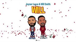 Joyner Lucas & Will Smith - Will (Remix)