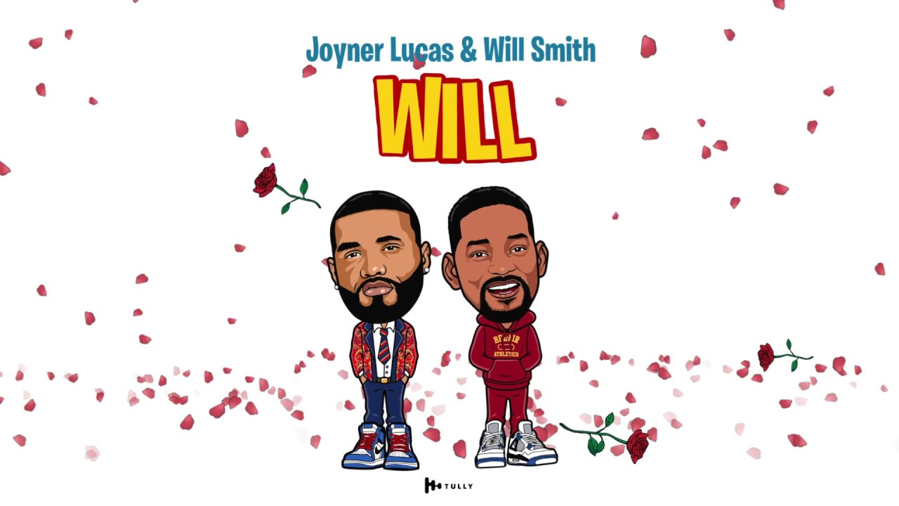 Will Smith Hops On Joyner Lucas Will Remix Track & He's Spittin'! [Audio]