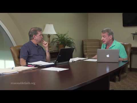 The Adventures of Young William Lane Craig | Reasonable Faith Video Podcast